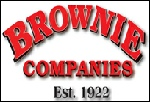 Brownie Companies Logo