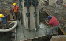 HPW Featured Specialty Structures Helical Pile & Anchor Projects